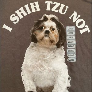 Adorable Puppy T-Shirt!